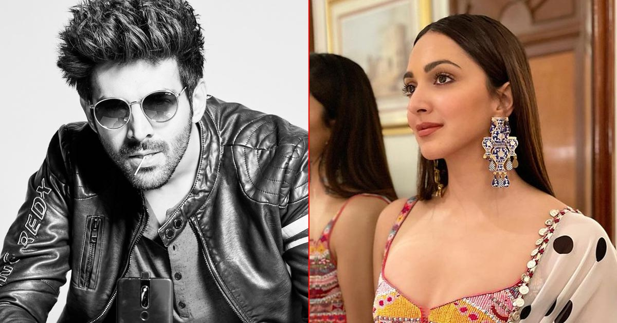 You Can't Miss Out On Kartik Aaryan's Epic Reply To Kiara Advani's Dhamaka-Comment On His Post