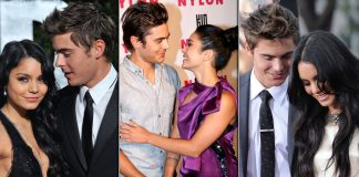 Zac Effron & Vanessa Hudgens These Red Carpet Moments Will Melt Your Hearts