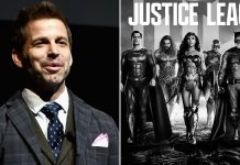 Zack Snyder Talks About Justice League Sequel & It's Possibility