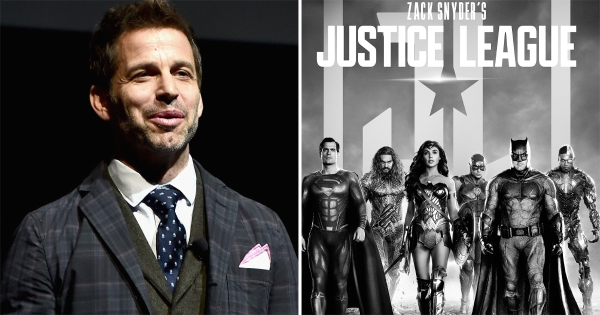 Zack Snyder Opens Up About Jared Leto's Joker & Batman's Meeting Scene In His Justice League
