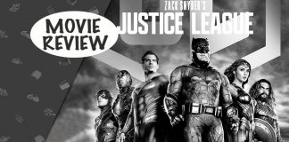Zack Snyder's Justice League Movie Review Out Now!