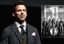 Zack Snyder's Justice League Receives Positive Reviews