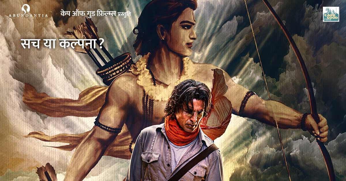 45 Junior Artists Of Ram Setu Test Positive For COVID-19 After Akshay Kumar
