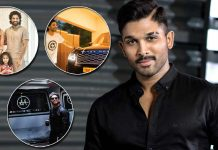 A House Worth Rs 100 Cr In Hyderabad To A Vanity Van Embossed With His Initials –Check Out These 5 Expensive Things Allu Arjun Has Owing To His Hardwork