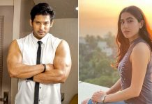 A Twitter User Mentions Sara Ali Khan While Pouring Love On Sidharth Shukla