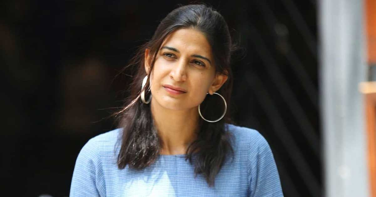 "Aahana Kumra Is Ready To Do Even A Small Role If It Is With A Good Actor: ""I Observe Actors Like A Hawk"""