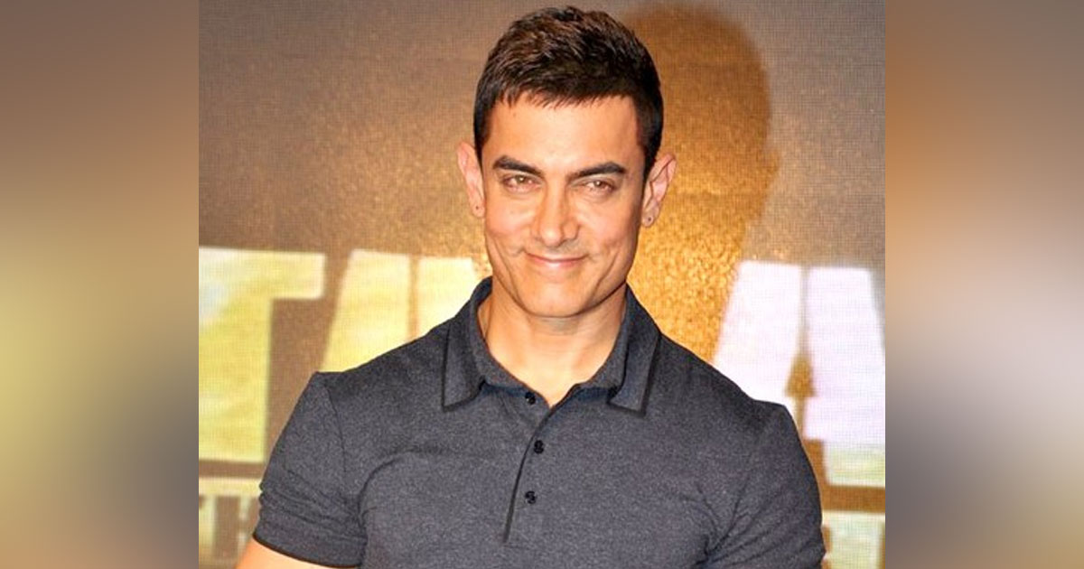 Aamir Khan Charges Doesn't Charge A Single Rupee For His Films
