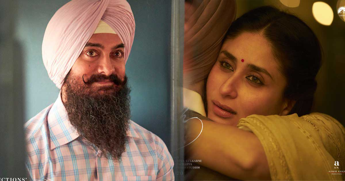 Aamir Khan Opens Up On Complication The Team Faced Due To Corona & Kareena Kapoor Khan While Shooting Laal Singh Chaddha