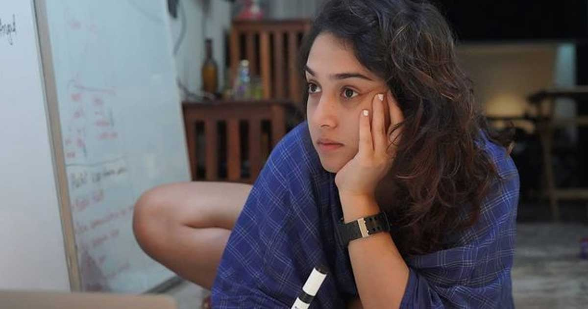 Aamir Khan's Daughter Ira Khan Talks About Her Fight With Depression