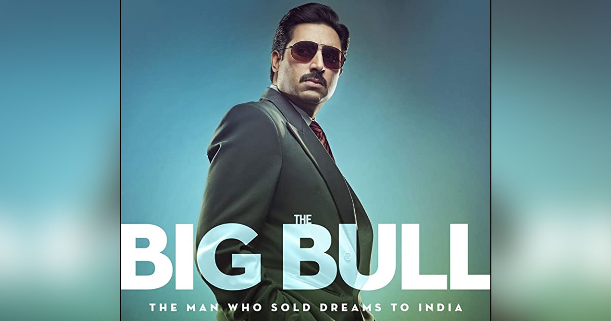 Abhishek Bachchan Has A Perfect Reply To A Twitter User Who Called His Acting '3rd Rate' After Watching 'The Big Bull'