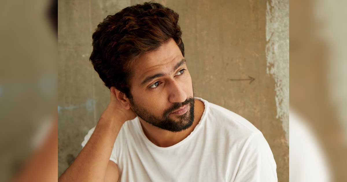 Actor Vicky Kaushal Tests Positive For COVID-19; Under Home Quarantine