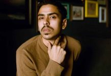 Adarsh Gourav: 'I know the advantage of being middle-class'