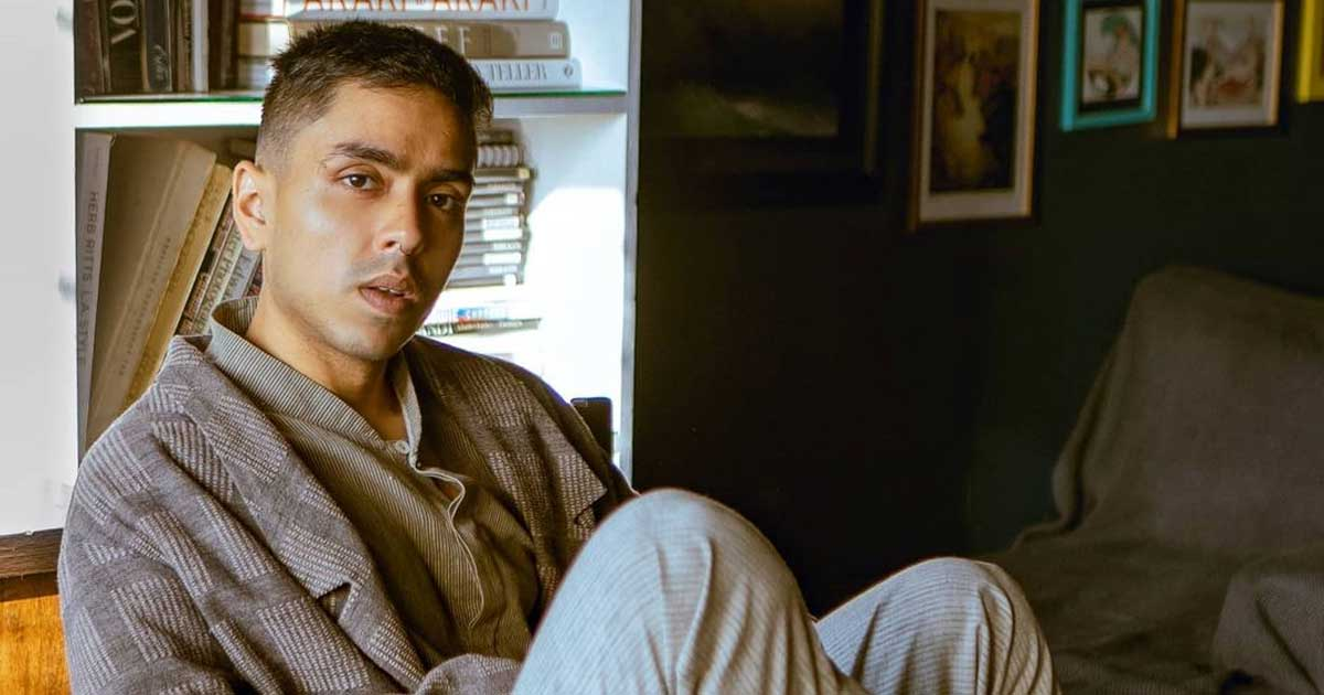 The White Tiger Fame Adarsh Gourav Ready To Do Whatever It Takes To Work With Favourite Filmmakers