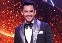 Aditya Narayan recovers from Covid, joins 'Indian Idol 12' shoot