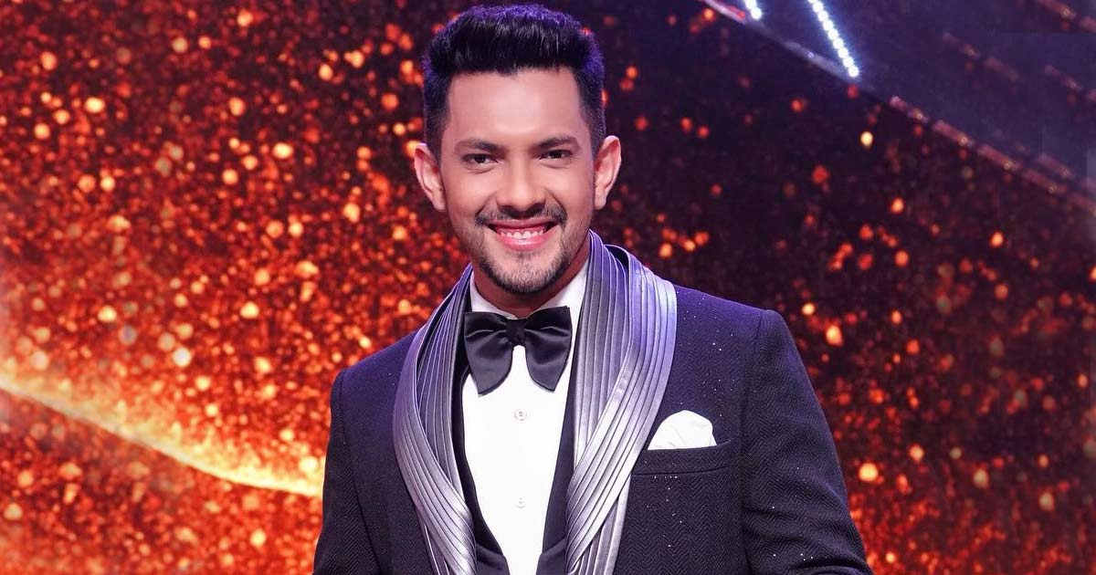 Aditya Narayan Is Back On Indian Idol 12 Sets Post Recovering From COVID-19; Deets Inside