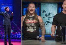 AEW's Tony Khan On Chris Jericho Appearing On WWE Programme