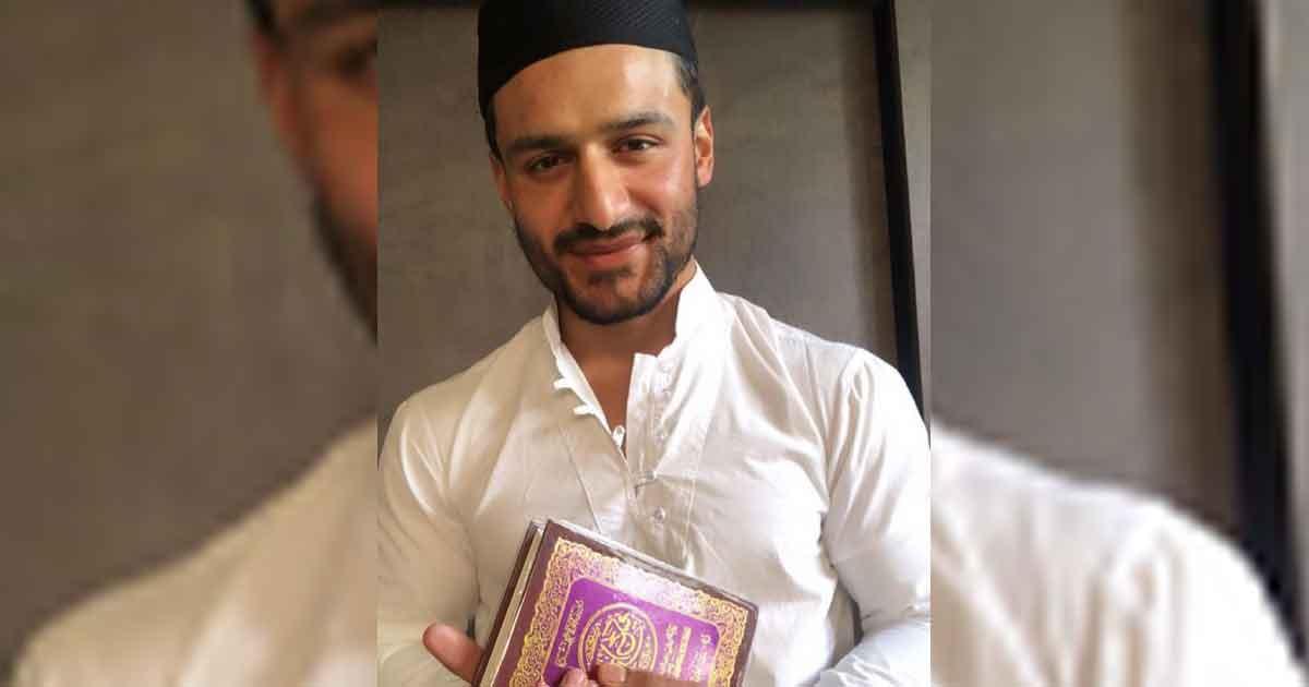"After Sana Khan, Roadies' Saqib Khan Quits Showbiz; Says, ""Bus Allah Ki Marzi Nahi Thi…"" - Deets Inside"