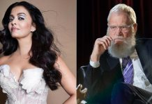 Aishwarya Rai Bachchan Once Gave A Fierce Reply To David Letterman's Ignorant Question On His Show, Watch