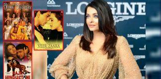 Aishwarya Rai Bachchan's Rejections Changed The Game For Many - From Veer Zaara, Raja Hindustani To Bhool Bhulaiyaa, List Of Films She Said No To!