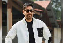 Ajay Devgn helps set-up Covid ICU in Shivaji Park