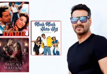 Ajay Devgn Rejecting These Bollywood Hits Helped Actor Like Shah Rukh Khan, Ranveer Singh & Salman Khan Make A Name For Themselves
