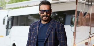 Ajay Devgn To Make OTT Debut With A Remake Of British Show Luther?
