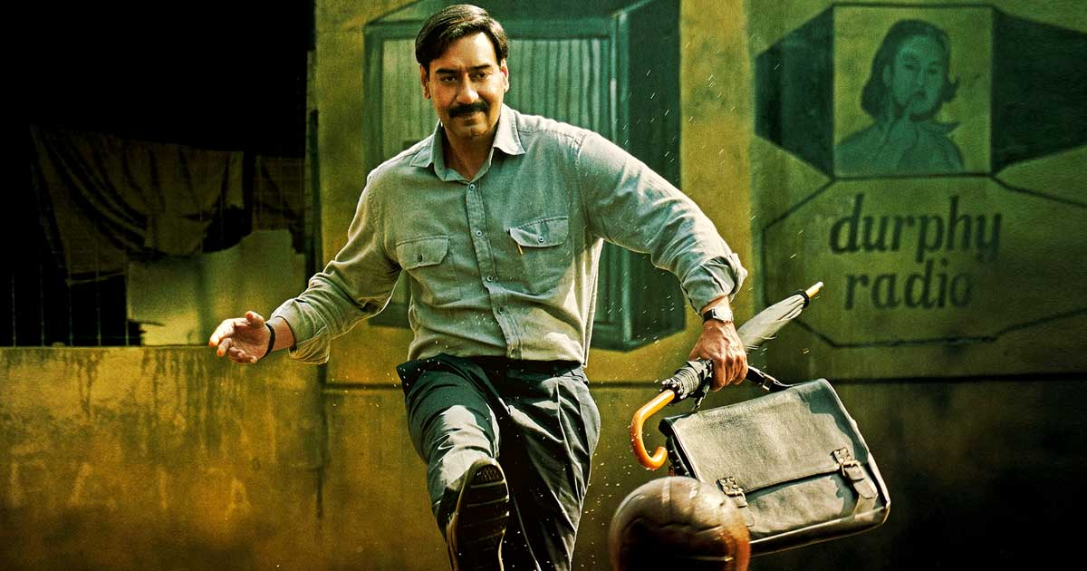 Ajay Devgn To Play Football With Players From All Across The World In Maidaan, Confirms Director - Deets Inside