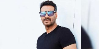 Ajay Devgn To Share An 'Exciting News' Tomorrow
