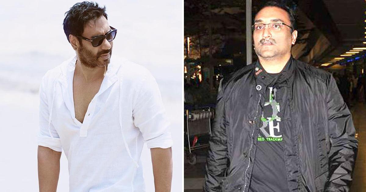 Ajay Devgn Walks Out Of YRF Film Worth 180 Crores?
