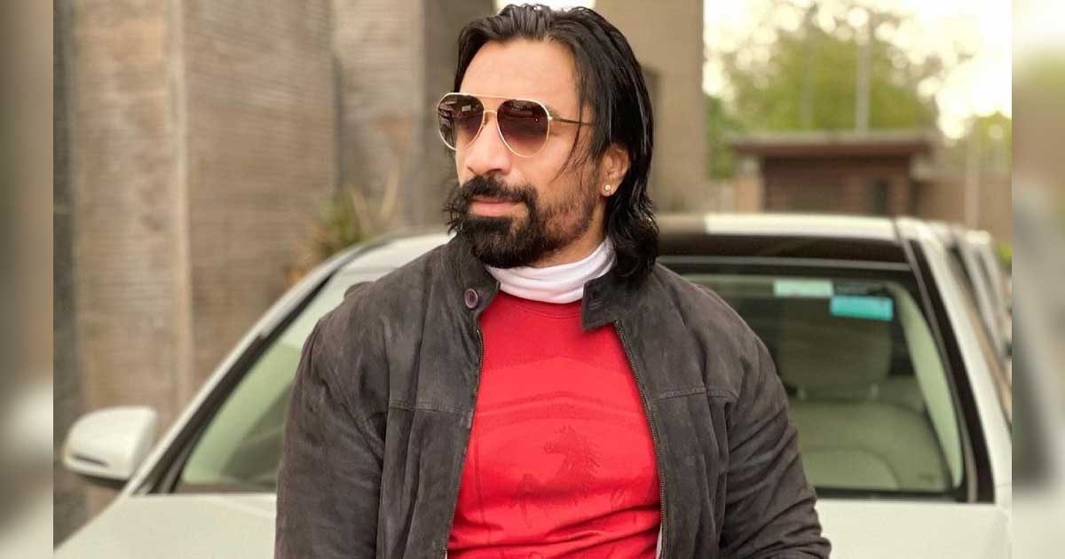 Actor Ajaz Khan Tests COVID Positive While In Custody, NCB Officials To Now Undergo Testing