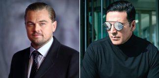 Akshay Kumar & Leonardo DiCaprio Honoured By The Golden Globes Honours Foundation For Environmental Preservation
