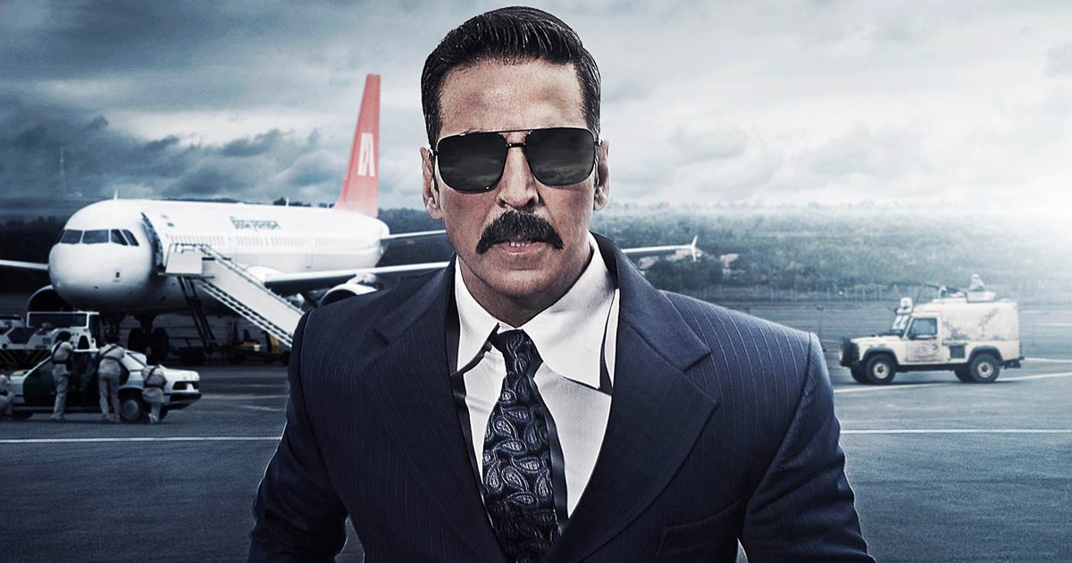 Akshay Kumar's BellBottom Team Are Planning For Exclusive OTT Premiere?