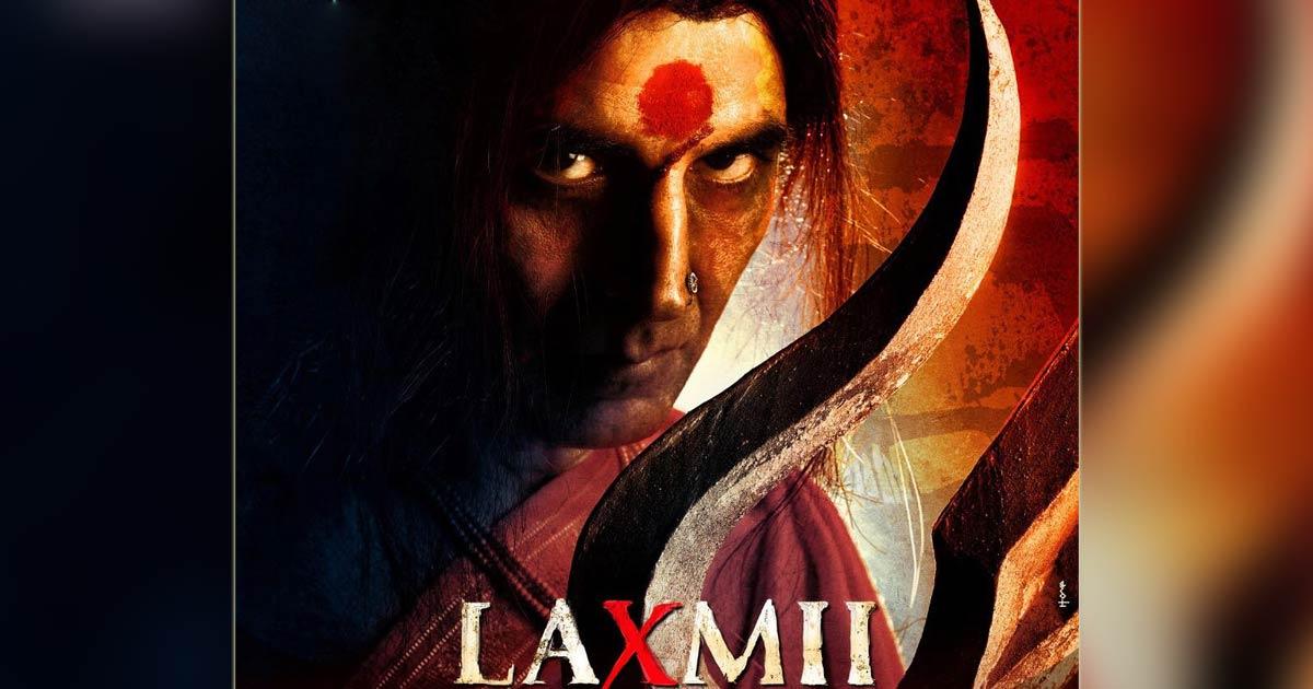 Akshay Kumar's Laxmii Breaks TV Records With A Viewership Of 63 Million