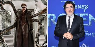 Alfred Molina confirms return as Doctor Octopus in new 'Spider-Man' film