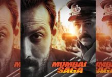 AMAZON PRIME VIDEO ANNOUNCES DIGITAL PREMIERE OF JOHN ABRAHAM & EMRAAN HASHMI STARRER ACTION FILM, MUMBAI SAGA ON APRIL 27