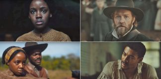AMAZON PRIME VIDEO DEBUTS OFFICIAL TRAILER FOR LIMITED SERIES THE UNDERGROUND RAILROAD FROM ACADEMY AWARD WINNER BARRY JENKINS