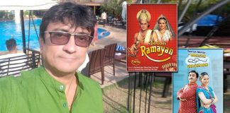 Amit Bhatt On A Major Difference Between Ramayan & Taarak Mehta Ka Ooltah Chashmah's Generation
