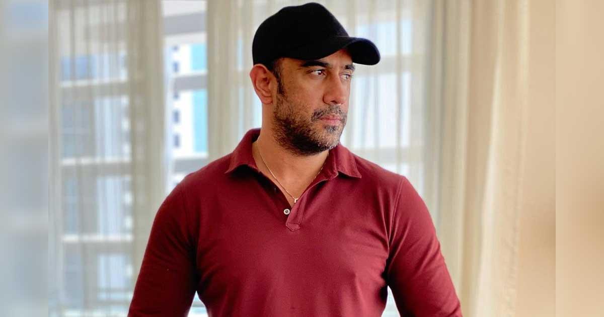 Amit Sadh quits social media
