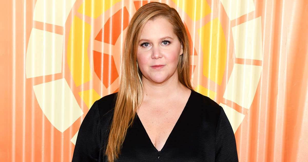 Amy Schumer hopes to have another baby despite giving up on IVF