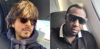 Andre Russel Reacts To Shah Rukh Khan's Apology Tweet Over KKR's Defeat Against MI
