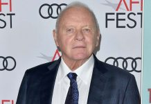 Anthony Hopkins: Acting, to me, is a paid hobby