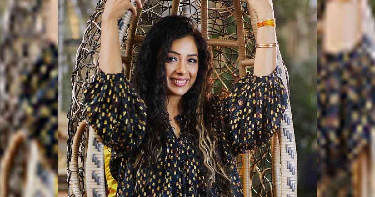 "Anupamaa Fame Rupali Ganguly: ""Mera Ambition Tha Shaadi Karna Aur Bachcha Paida Karna"" - Deets Inside"