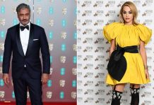 Are Taika Waititi & Rita Ora Dating?