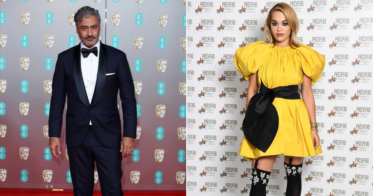 Are Taika Waititi & Rita Ora Dating?