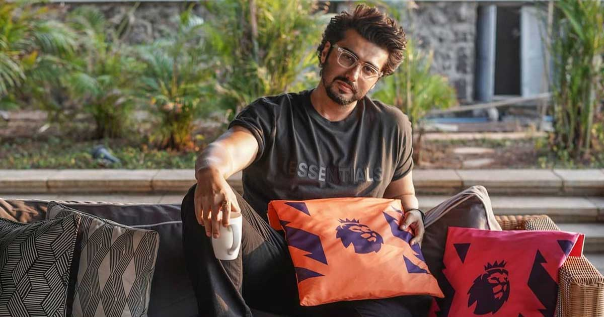 Arjun Kapoor: Have been dying to work with Mohit Suri again