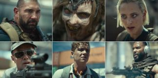 Army Of The Dead | Official Trailer Debut | Directed By Zack Snyder and Starring Dave Bautista, Ella Purnell, Omari Hardwick, Ana De La Reguera, Matthias Schweighöfer, Tig Notaro and more