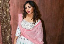 Arshi Khan tests positive for Covid-19