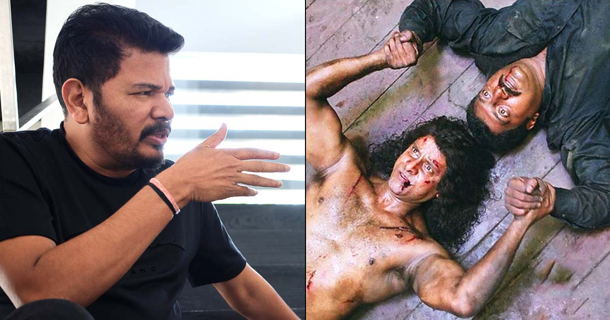 "Shankar Pens An Explosive Reply To V Ravichandran Over Anniyan Controversy: ""I Continue To Retain The Right To Exploit The Script In Any Manner"""