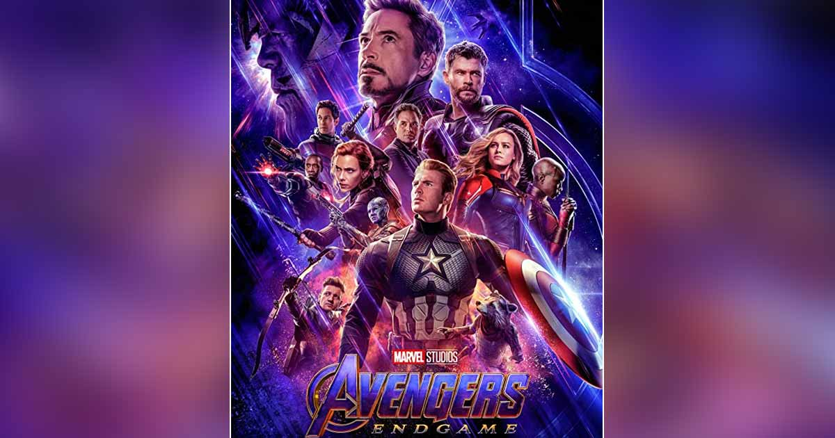 Avengers: Endgame Box Office Records In India