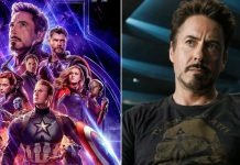 Avengers: Endgame Rare Video Shows Robert Downey Jr Arranging Musicians During Lunch